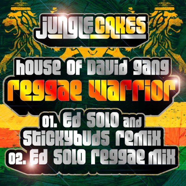Reggae Warrior - House of David Gang