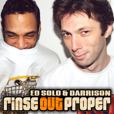 Rinse Out Proper  Ed Solo And Darrison FREE DOWNLOAD